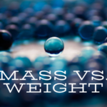 Mass vs Weight